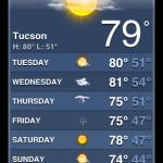 pretty warm
